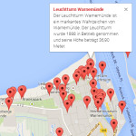Google Maps in WordPress einbinden