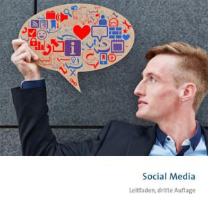 BITKOM-Leitfaden Social Media für Unternehmen